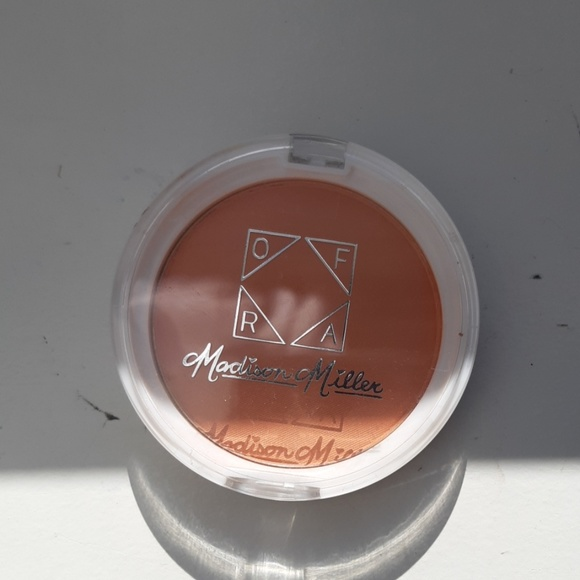 OFRA Other - OFRA cosmetic Madison Miller blush